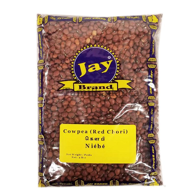 Cowpea Red Chori - கௌபி (2lb) Jay Brand
