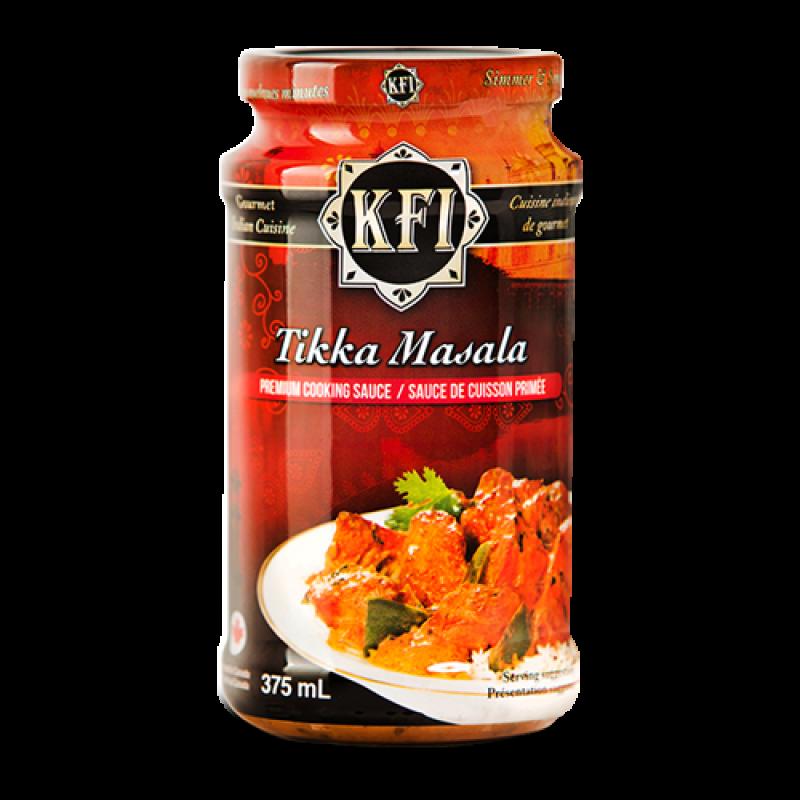 Tikka Masala-375ml-KFI-திக்கா மசாலா சுவை கலவை