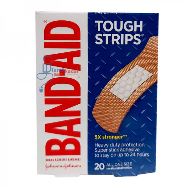 Band Aids - 20pc