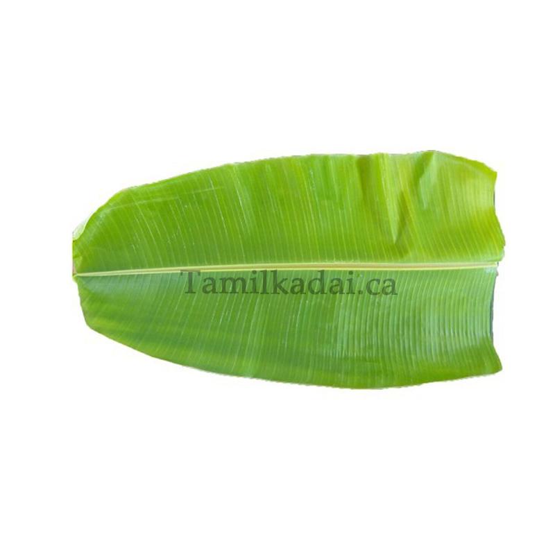 Banana Leaf - வாழை இலை Each