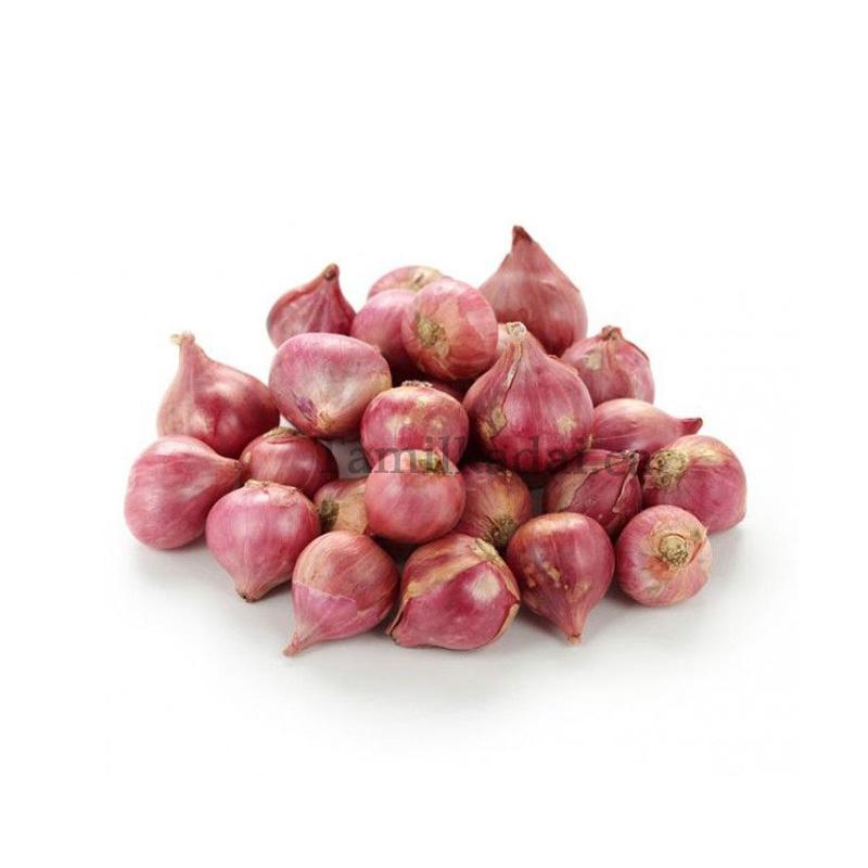 Small Red Onion - சின்ன வெங்காயம்